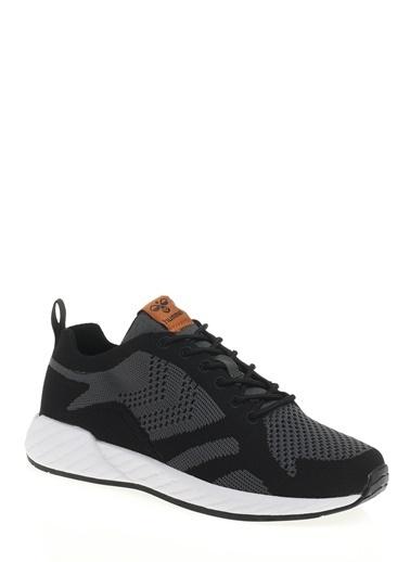 Hummel Unisex Agoptos Training Ayakkabısı 208812-2001 Siyah